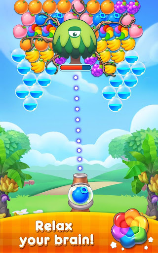 Bubble Fruit Legend apkpoly screenshots 19