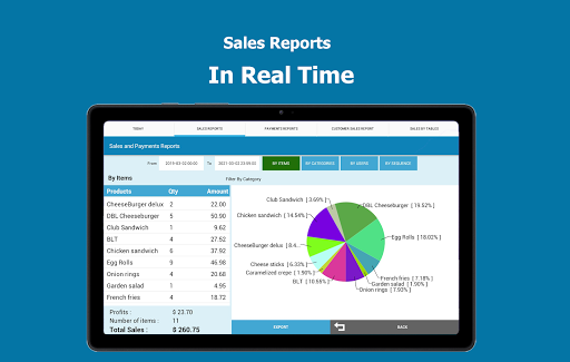 Restaupos Point of Sale - POS System apktram screenshots 23