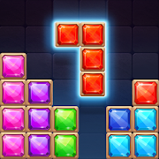 Block Puzzle - Funny Brain Free Game