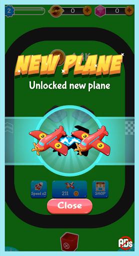 airline captain - merge plane screenshot 1