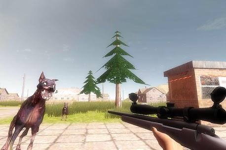Wild Zombie Dog Survival – City Sniper Gun Shooter Hack & Cheats Online 4