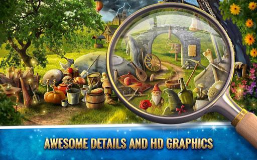 Mystery Journey Hidden Object Adventure Game Free 2.8 screenshots 7