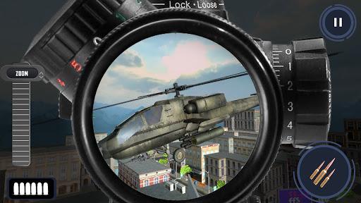 New Sniper 3D 2021: New sniper shooting games 2021 1.0.2 screenshots 2