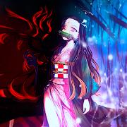 Kimetsu Yaiba Anime Wallpaper 4K