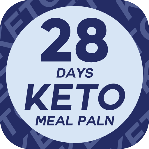 Baixar 28Days Keto Diet Weight Loss Meal Plan