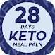28Days Keto Diet Weight Loss Meal Plan