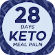 28Days Keto Diet Weight Loss Meal Plan para PC Windows