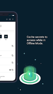 Free Secret Server Mobile 4