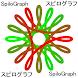 スピログラフ シミュレータ - Androidアプリ