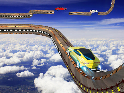 Car Racing Game - GT Racing Stunts Car Games 2020 1.0 Screenshots 12