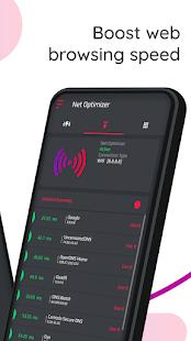 Net Optimizer   Optimize Your Internet Speed