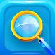 隠されたアイテム探し - Hidden Objects - Androidアプリ