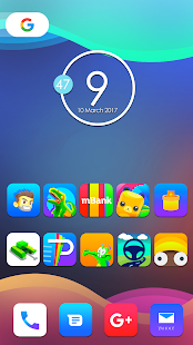 Symbon Icon Pack Screenshot