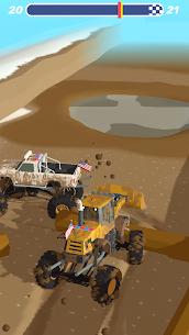 Mudder Trucker 3D 3