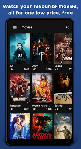 Download Daily iFlix - Movies & Tv Shows 0.3 2