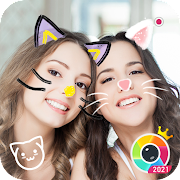 Sweet Snap Camera–Live Face Camera & Photo Filters
