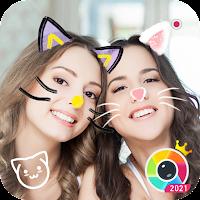Sweet Snap - красота селфи камера и маски для лица