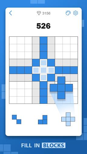 Block Blast Sudoku 1.1.8 screenshots 2