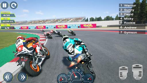 Motorbike Games 2020 - New Bike Racing Game 6.6 Screenshots 2