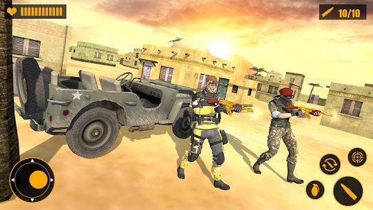 Free Battlegrounds Fire : Modern Battleground Hack & Cheats Online 1