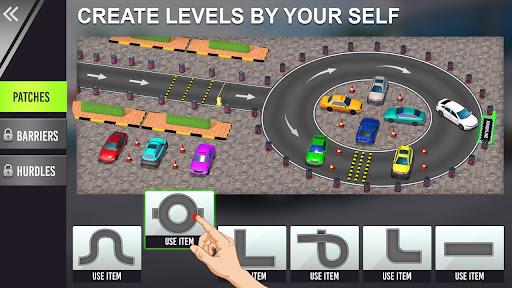 Modern Car Parking 2 Lite - Driving & Car Games apkdebit screenshots 9