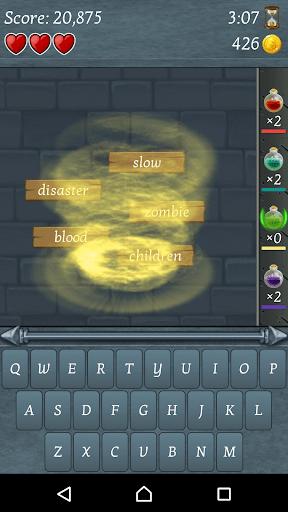 Typing Master 1.1.1 Screenshots 3