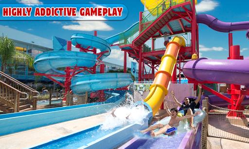 Water Slide Adventure Game: Water Slide Games 2020 1.14 screenshots 1