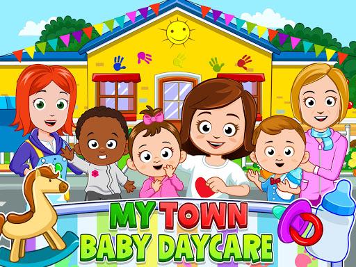 My Town : Daycare  screenshots 5