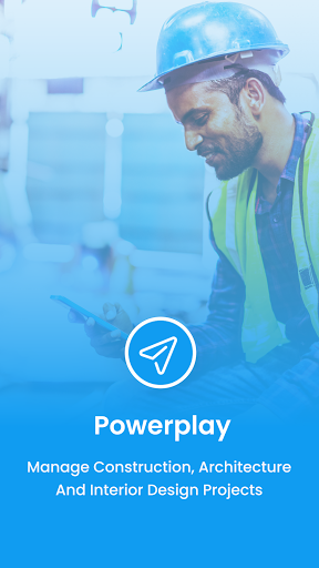 Powerplay- Free Site & Construction Management App modavailable screenshots 1