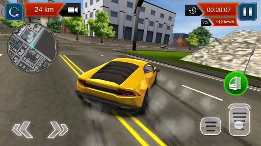 Car Race Game 1.0.2 screenshots 23