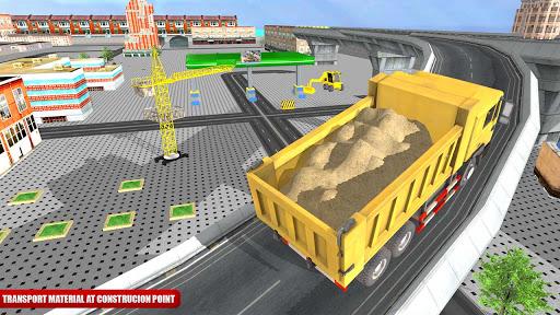 New City Construction: Real Road Construction Sim 1.13 screenshots 12