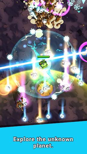 Tank Alien War: Survival Game  screenshots 5
