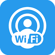 Who Steals My WiFi - WiFi Monitor & WiFi Scanner