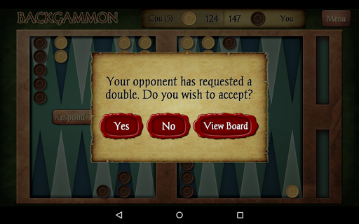 Backgammon Free 2.343 Screenshots 22