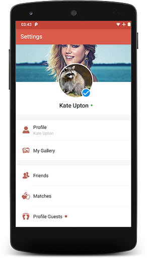 Dating App 1.22 Screenshots 2
