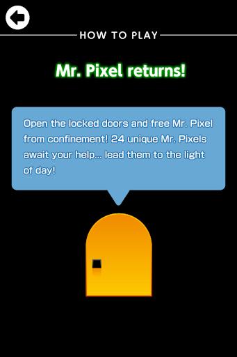 Pixel Rooms 2 room escape game 1.2.0 screenshots 5
