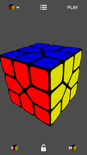 Magic Cube 1.6.3 screenshots 7