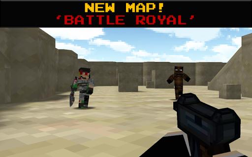 Pixel Gunner  screenshots 22