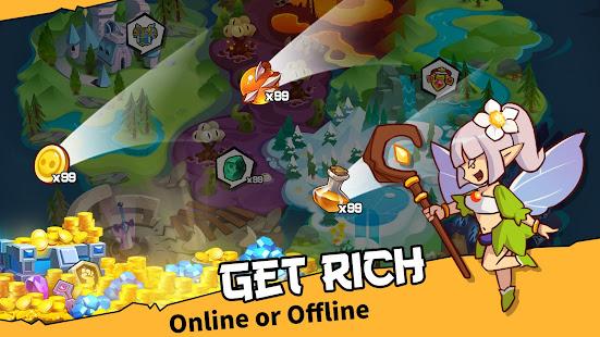 Image For Hero Summoner - Free Idle Game Versi 2.9.0 1