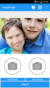 Download Face Swap  Photo on Your PC (Windows 7, 8, 10 & Mac) 1