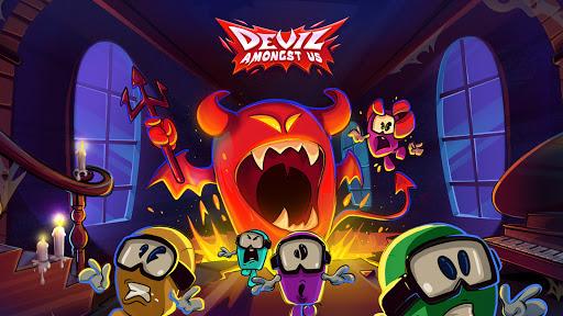 Devil Amongst Us Social + Hide & Seek + Voice 1.06.0 screenshots 11