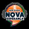 WEB RADIO NOVA  ESPERANÇA app apk icon