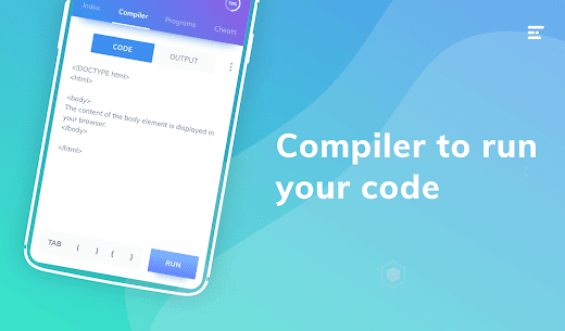 Programming Hub: Learn to code (MOD APK, Pro) v5.1.42 5