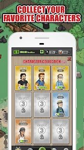 Trailer Park Boys: Greasy Money - DECENT Idle Game Screenshot