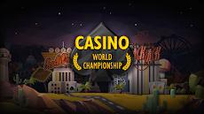 Casino World Championshipのおすすめ画像2