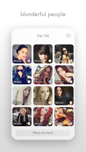 MeetLove - Chat and Dating app  Screenshots 1