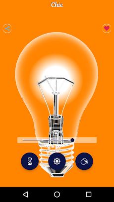 オレンジに点灯のおすすめ画像1