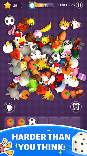 Matching Master 3D-Free Casual Game  screenshots 5