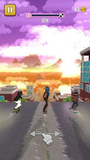 Faily Skater 2  screenshots 3