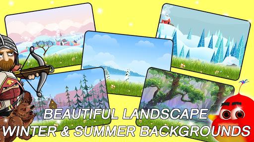 Télécharger Gratuit Kevindo Bird Adventure Game - Flapping Bird Game mod apk screenshots 2